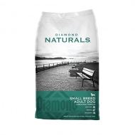 Diamond Naturals Adulto Razas Pequenas