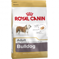 Royal Canin Bulldog Adulto