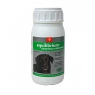 Bayer Equilibrium Vitaminas 60 Tabletas