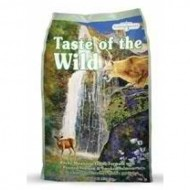 Taste of the Wild Feline Venado y Salmon