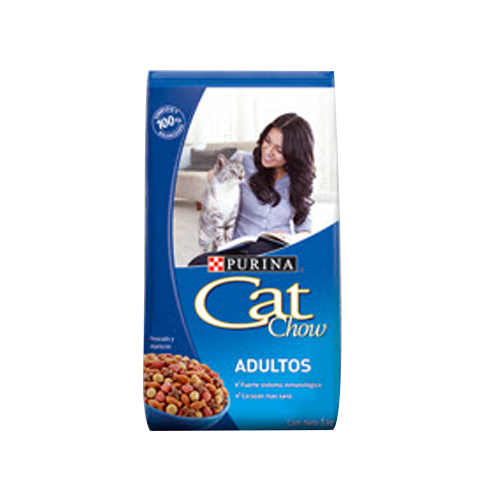 Cat Chow Adultos
