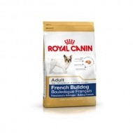Royal Canin French Bulldog Adulto