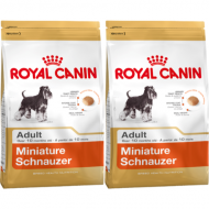 Royal Canin Mini Schnauzer Adult