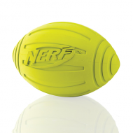 Nerf Squeaker Football Amarillo
