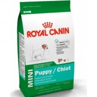 Royal Canin Cachorro Mini
