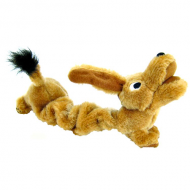 Plush Puppies Bungee Weiner Dog Junior