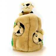 Plush Puppies Hide-A-Squirrel