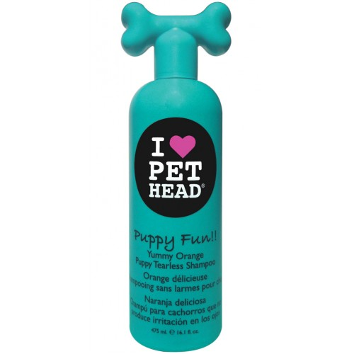 Pet Head Shampoo Puppy Hipoalergenico